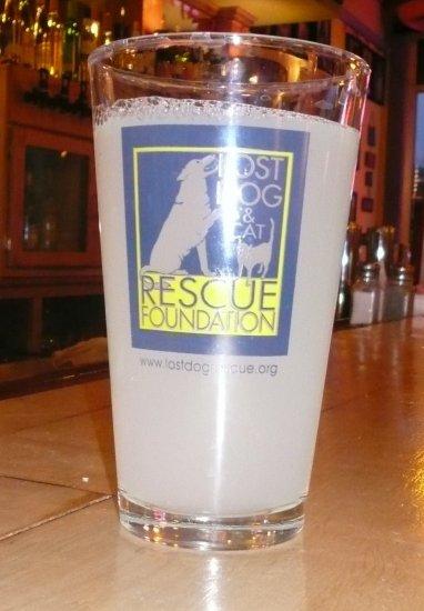 Rescue Glass