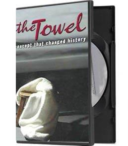 The Towel DVD