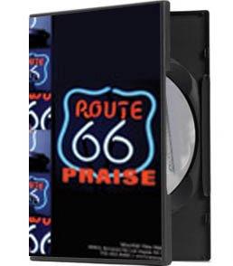 Route 66 Praise