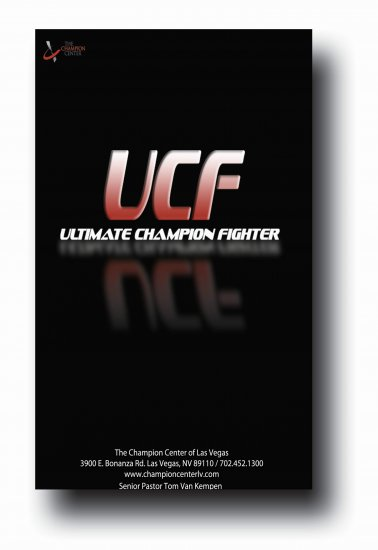 UCF-Ultimate Champion Fighter