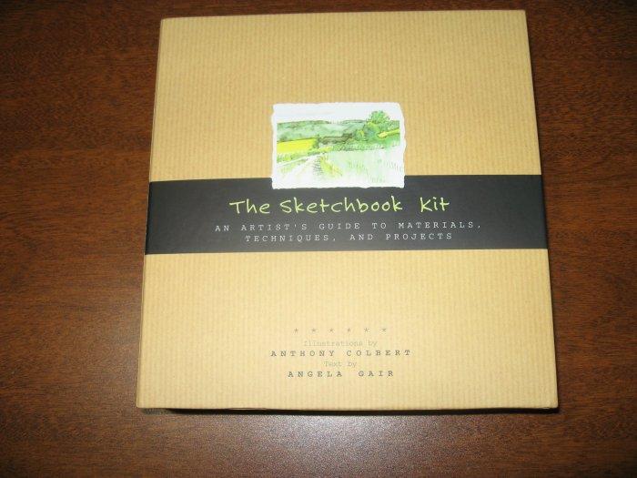 The Sketchbook Kit