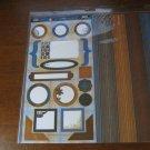 TLC Runway Shapes Kit