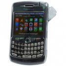 Hard Shell Plastic Shield Protector Case for RIM BlackBerry 8330 CURVE - CLEAR