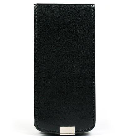 Magnum Case Cover for RIM BlackBerry Pearl 8100 - BLACK