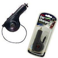 LG CU920 VU Retractable Plug in Car Charger