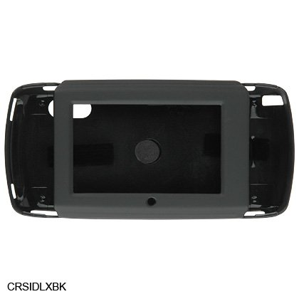 BLACK Rubber Case for Sidekick LX