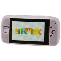 Sidekick LX Jelly Case - Clear