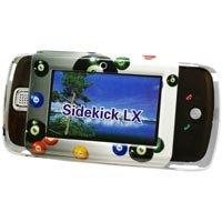 Sidekick LX Proguard with Billiard Balls Design
