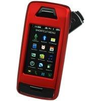 Hard Plastic Proguard LG Voyager VX-10000 - Red