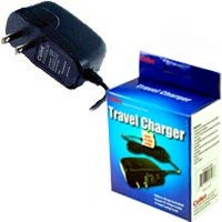 LG VX-10000 Voyager Travel Charger - Packaged