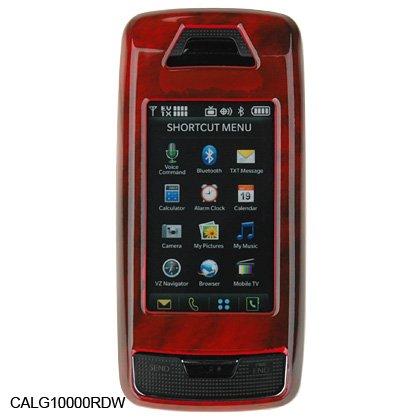Redwood Crystal Case for LG VX10000 Voyager