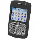 BLACK RIM Blackberry 8300 Curve Silicone Case