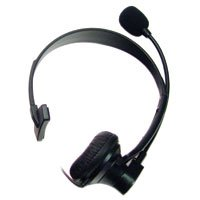 Headphone with Microphone Boom for LG VX10000 Voyager