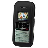 LG enV VX-9900 Hard Plastic Proguard Cell Phone Case - Black