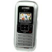 LG enV VX-9900 Transparent Clear Proguard Cell Phone Case