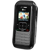 LG VX9900 Premium Elite Case w/ Locking Swivel Clip
