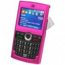 Hard Plastic ProGuard for Samsung BlackJack i607 - Hot Pink