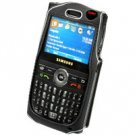Samsung BlackJack SGH-i607 Stingray Case - Black