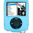 BLUE Forza Carrying Case for Apple iPod Nano 3rd Generation