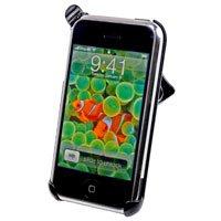 BLACK Apple iPhone Holster