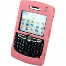 Blackberry 8800 Hard Plastic Proguard Case - Pink