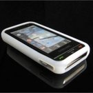 PREMIUM High-Quality Soft Silicone Skin Cover for Samsung Eternity A867 - Clear