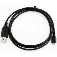 Micro USB Charger and Data Cable (USB) for BlackBerry Javelin 8900