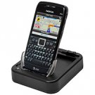 Cradle Charger with Data Cable For Nokia E71