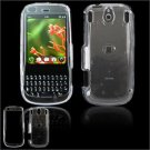 Clear Transparent Hard Face Plate Case for Palm Pixi