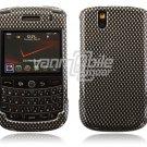Carbon Fiber Design Hard Case for BlackBerry Tour 9600/9630