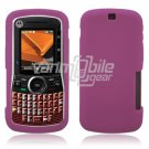 PINK SOFT SILICONE SKIN CASE for MOTOROLA CLUTCH PHONE