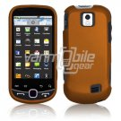 ORANGE HARD CASE for SAMSUNG INTERCEPT