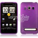 PINK HARD 1-PC CASE for HTC EVO PHONE