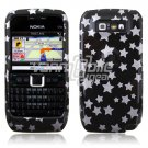 STARS CASE COVER + SCREEN GUARD 4 NOKIA E71 E71X