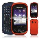 ORANGE ARMOR SHIELD for SAMSUNG SEEK PHONE