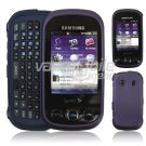 LAVENDER PURPLE ARMOR SHIELD for SAMSUNG SEEK PHONE