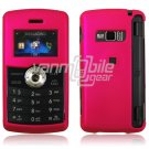 HOT PINK SHIELD PROTECTOR CASE COVER 4 LG ENV3 ENV ENVY