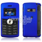 Blue SHIELD PROTECTOR CASE COVER 4 LG ENV3 ENV ENVY