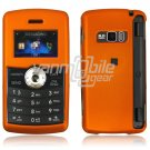 ORANGE SHIELD PROTECTOR CASE COVER 4 LG ENV3 ENV ENVY