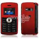 RED SHIELD PROTECTOR CASE COVER 4 LG ENV3 ENV ENVY