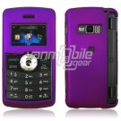 PURPLE SHIELD PROTECTOR CASE COVER 4 LG ENV3 ENV ENVY