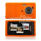 ORANGE SKIN CASE COVER 4 SAMSUNG MEMOIR TMOBILE 929