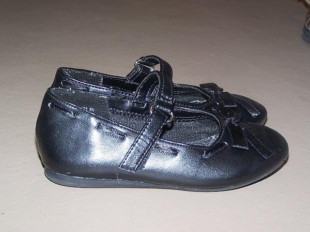 Smart Fit black dress shoes size 6.5