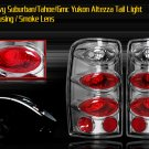 00-06 SUBURBAN/TAHOE/YUKON ALTEZZA TAIL LIGHT SMOKE