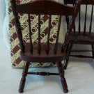Early American Style Dining/Kitchen Chair from Concord Miniatures, NIB, NOS, Set Available