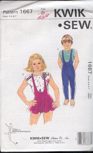 Swimwear/Dancewear Pattern Making and Sewing