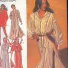 Style Sewing Pattern 2400 Big Shirt and Dress in various lengths, Size 8 - 18