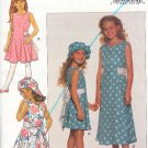 Butterick Sewing Pattern 6726 Dress for sizes 12 14