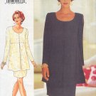 Butterick Sewing Pattern 3722 Dress by Donna Ricco, Size 6 - 12