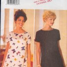 Butterick Sewing Pattern 4282 Petite Dress, Sizes 6 - 12